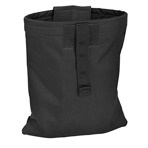 Helikon-Tex Brass Roll Dump Bag Schwarz -