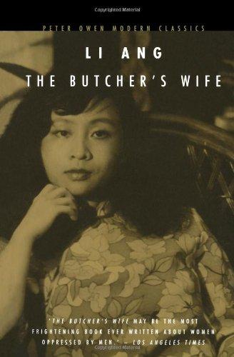 Butcher's Wife, The (Peter Owen Modern Classic)