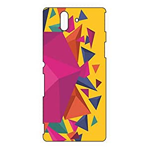 RG Back Cover For Sony Xperia Z