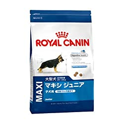 Royal Canin Maxi Junior, 4 kg