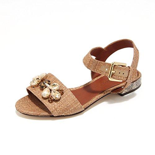 3602L Sandali Donna DOLCE&GABBANA D&G Scarpe Shoes Women [38.5] -