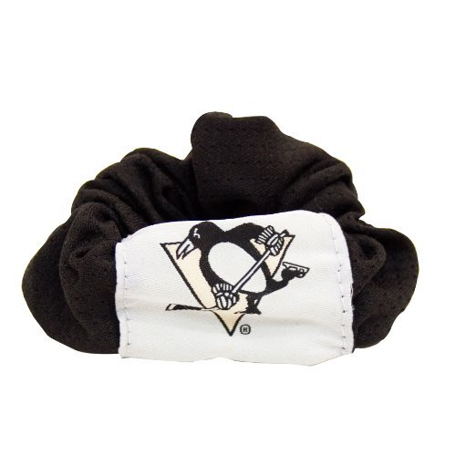 nhl-pittsburgh-penguins-hair-twist-band-by-littlearth