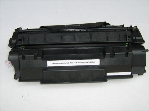 Toner, alternativ, komp. mit HP LJ 1160/LE/1320/N/NW/TN/3390/3392 CANON LBP 3300/3360- A-Version