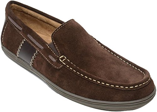 Minnetonka Mens Grant Loafer