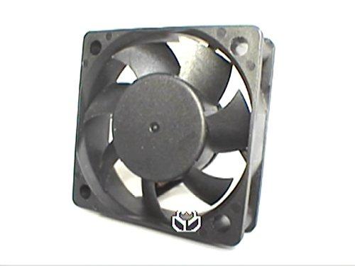 50x15mm - SmartCooler© low speed Lüfter LFM1350L, doppeltes NANO Kugellager, 300.000 Std. MTBF., mit Tachsosignal und 3-Pol. Stecker, 3.000 R.P.M., 15,7 m³/h, 15 dbA (Lüfter Kugellager Low-speed)