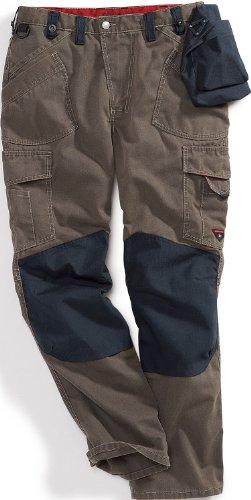 Preisvergleich Produktbild Workerhose Cordura BP 1886 havanna Größe: 98 Farbe: havanna