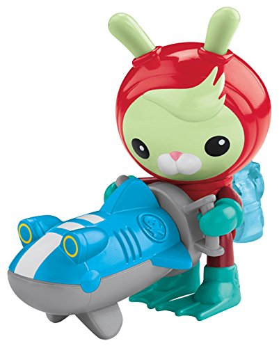 ts Tweak's Sea Scooter by Fisher-Price ()