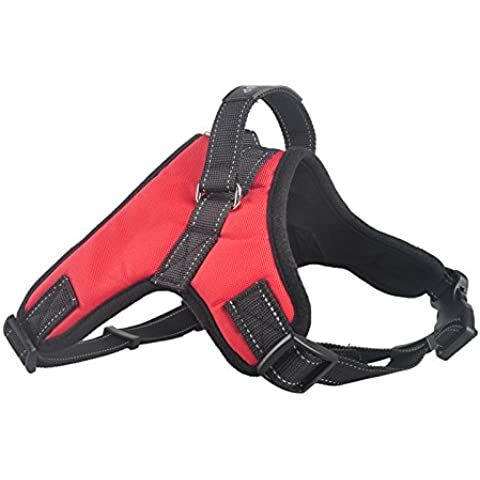 Dog Vest Harness, #1, x-large