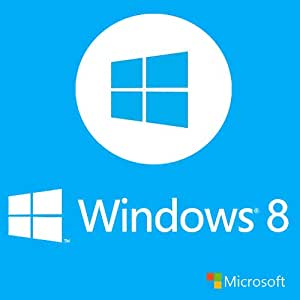 Windows 8 OEM 64-bit - 1 poste