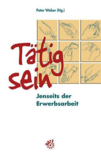 Cover »Tätig sein!«