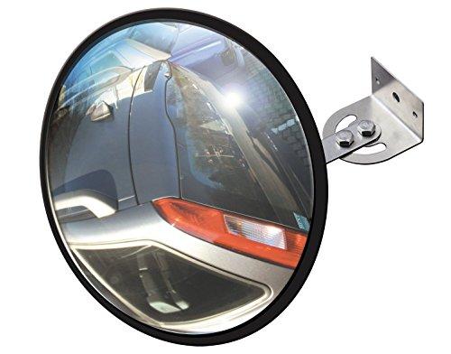 Schellenberg 73180 Sicherheitsspiegel aus Acrylglas