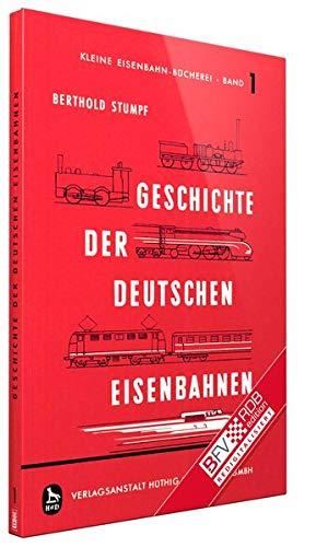 Geschichte der deutschen Eisenbahnen
