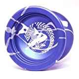 T Tocas Magic Yoyo N12 Alloy Aluminum Me...