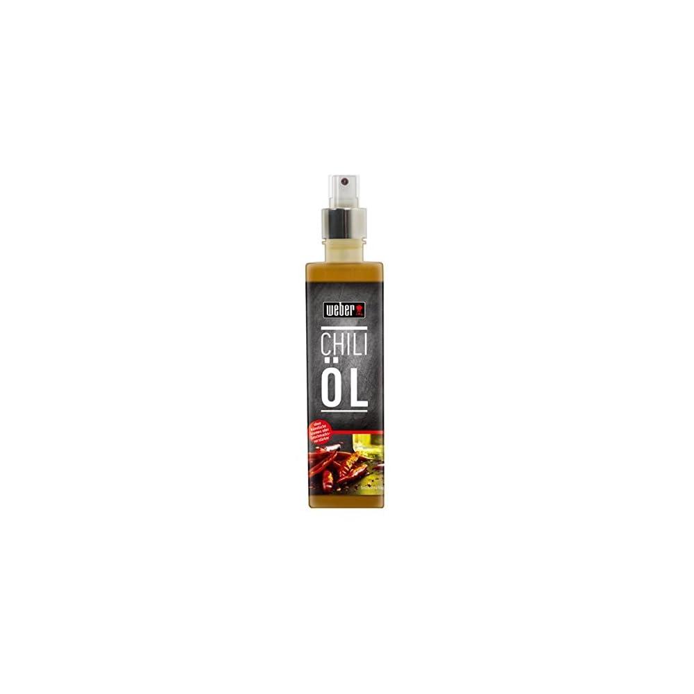 Weber Chili L 250 Ml