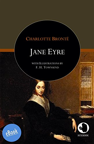 Jane Eyre: An Autobiography (ApeBook Classics (ABC) 8) (English ...