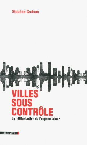 Villes sous contrôle