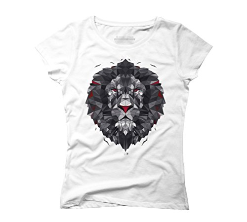 The King of Dreams || Women's Graphic T-Shirt - Design By Humans White