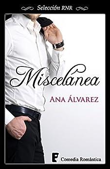 Miscelánea de [Álvarez, Ana]