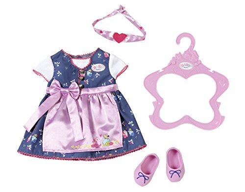 Kleidung & Accessoires Bunt Ruf Zuerst Zapf Creation 825891 Baby Born Schwimmspaß Set