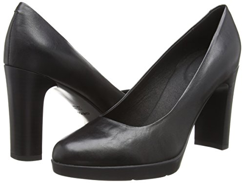 Geox Damen D Annya High A Pumps - 5