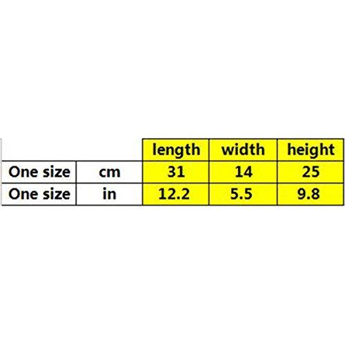 WU Zhi Dame Large Capacity Handtasche Rhombus Schulter Messenger Bag Handtasche Beige