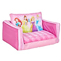 Disney Princess Flip Out Mini Sofa