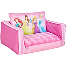 Princesas Disney - Mini sofá abatible (Worlds Apart 286DPE01E)