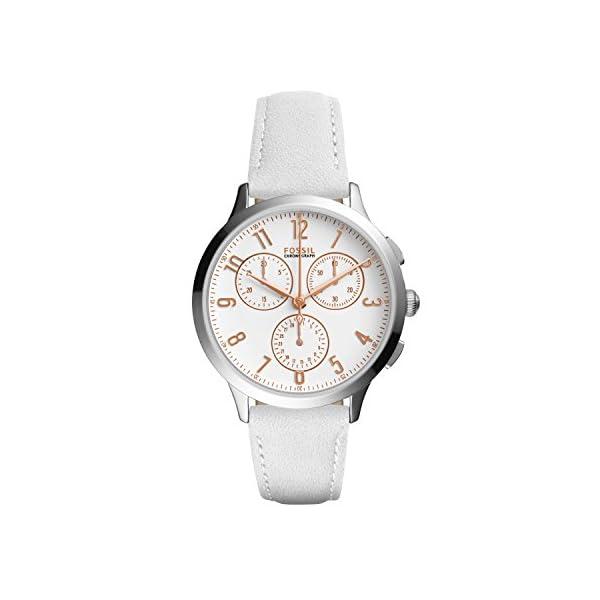 Fossil Damen-Uhren CH4000