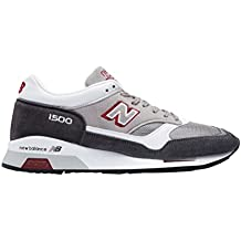 New Balance M1500, GRW grey-red