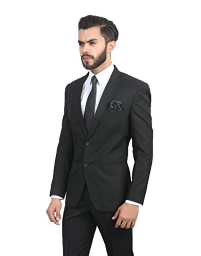 ManQ Slim Fit Formal/Party Men's Blazer – 7 Colors