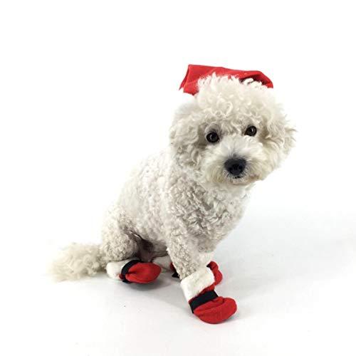Your little world Halloween-Kostüm für Hunde und Katzen, niedliches Weihnachtskleid