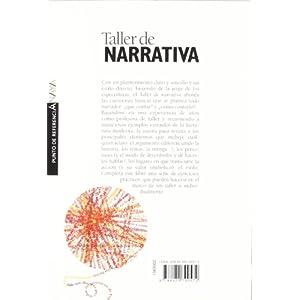 Taller de narrativa (Libros Para Jóvenes - Punto De Referencia)