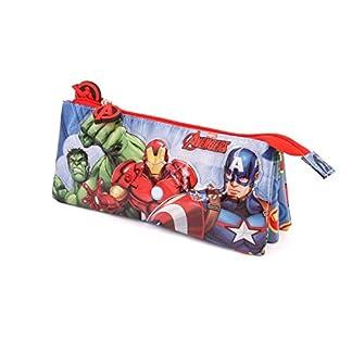 Karactermania The Avengers Force – Estuche, 23.5 cm