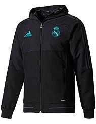Adidas Real Madrid Presentation Jacket