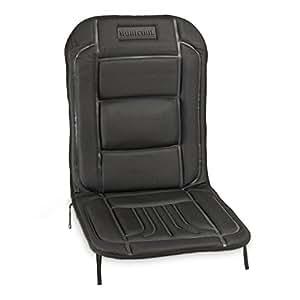 DOMETIC Mobicool Sitzauflage 12 Volt, Sitz-Heizung mit 2 Heizstufen, universell einsetzbar