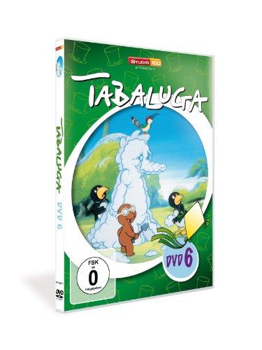 Tabaluga - DVD 6