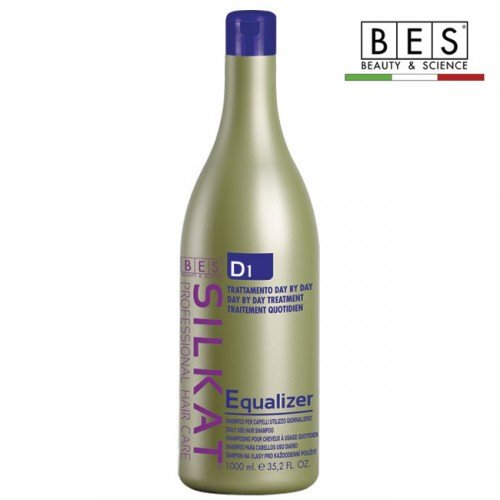 BES Silkat PHC Day by Day Equalizer Shampooing quotidien D1 1000 ml