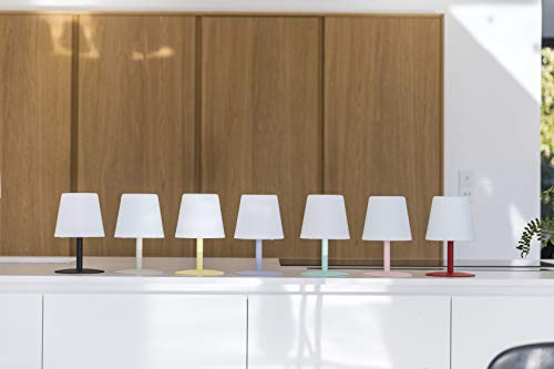 Zoom IMG-3 lumisky lampada da tavolo giardino