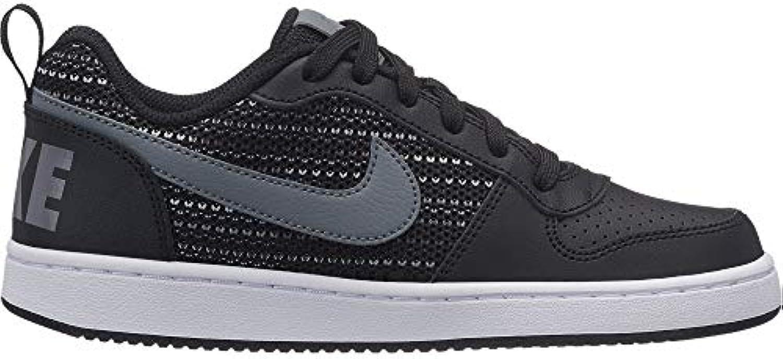 Nike Court Borough Low Se (GS), Scarpe da Ginnastica Basse Uomo | Alla Moda  | Gentiluomo/Signora Scarpa