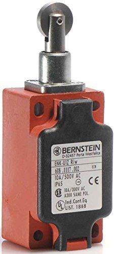 Unbekannt Bernstein Rollenendschalter ENK-SU1Z RIW Einzelpositionsschalter 4024337003776