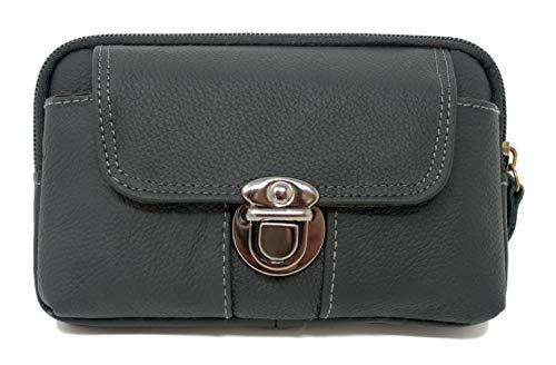 Bolso Cintura   Multiuso   Usarlo Cinturón   Portamóvil
