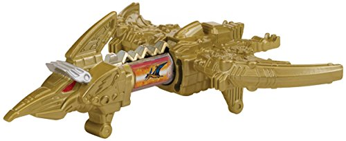 Image of Power Rangers 43267 Dino Supercharge Charger Set 17