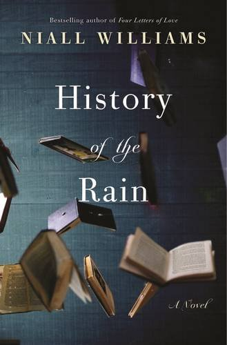 Book cover for History of the Rain