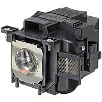 Epson Lamp Module for EB-955W/EB-S17/EB-S18/EB-W18/EB-W22/EB-X18/EB-X20/EB-X24/EH-TW490/EH-TW5200 Projectors