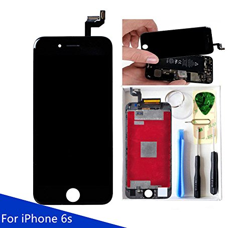 iphone-6s-lcd-display-and-touch-screen-digitizer-assembly-replacement-screen-and-tool-kit-black