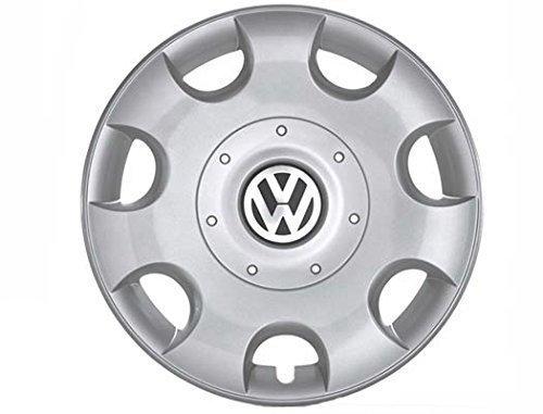 Original Volkswagen VW Ersatzteile Radkappen VW Golf 5 6 Jetta Touran Original 16 Zoll (Vw Jetta Radkappen)