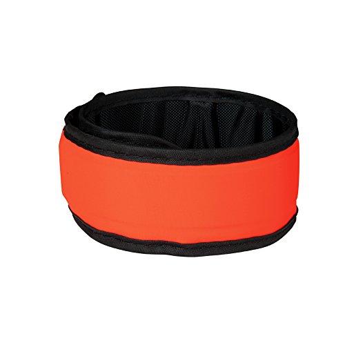 Aura Led Armband Slap Band Hallo Sichtbarkeit Streifen, Reflektierendes Sicherheits-LED-Nachtlicht zum Laufen, Joggen, Radfahren, Radfahren, Laufen
