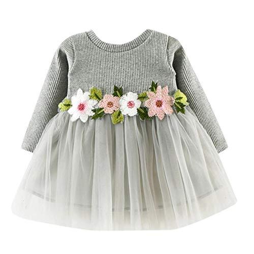 Prinzessin schönes ärmelloses Rockkleid große Schaukel Party Baby Kostüme niedlichen Bogen Set Trend zweiteilige Kleid gut aussehend Anzug gedruckt kleine Blumen Komfort Geschenk Set Baby - Schöne Zigeuner Kind Kostüm