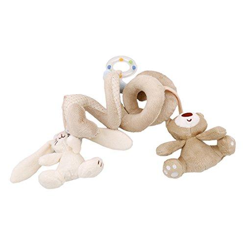 VWH-Weiches-Reizendes-Musical-Rattle-Spielzeug-Br-Kaninchen-Plsch-Spielzeug-fr-Kleinkind-Spaziergnger-Kinderwagen-Feldbett-Bett-hngend