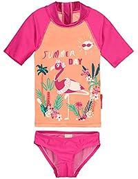 039bb167310fa Petit Béguin - Maillot de bain ANTI-UV 2 pièces t-shirt   slip